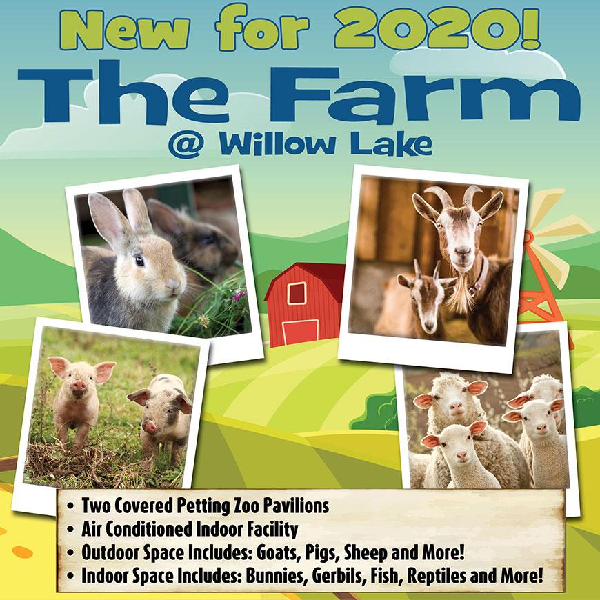 The Farm at Willow Lake