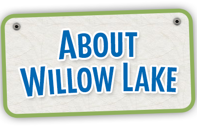 About WIllow Lake